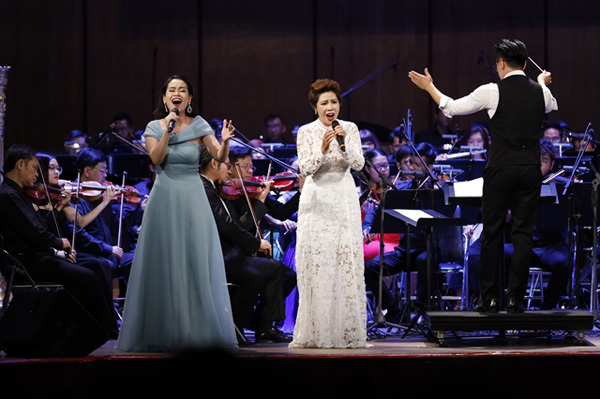 HBSO returns with concert of famous operatic arias