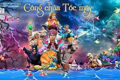 New drama for children to open at Saigon's Gia Dinh Park