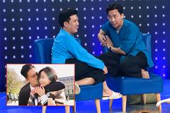 Trấn Thành, Trường Giang trêu chọc Liêu Hà Trinh về chồng sắp cưới