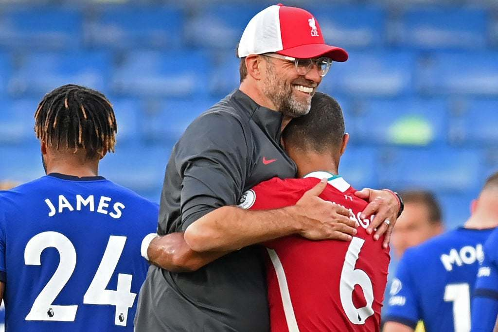 Liverpool đè đẹp Chelsea, Klopp phấn khích tuyên bố về danh hiệu