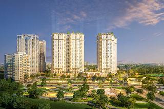 Bất động sản Thanh Trì phát triển sau cú hích quy hoạch
