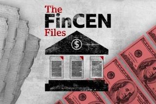 Tài liệu rò rỉ hé lộ tiền bẩn đi khắp hệ thống ngân hàng toàn cầu