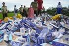 Buôn bán, tàng trữ 1 bao thuốc lá nhập lậu có thể bị phạt tới 3 triệu đồng
