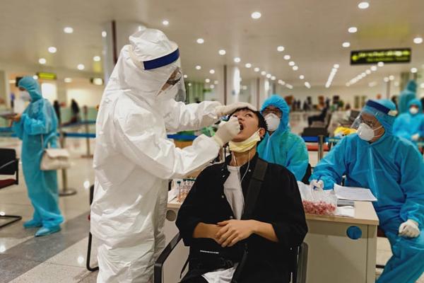 Người nhập cảnh vào Việt Nam sau 6 ngày cách ly tập trung có thể về nhà - kết quả xổ số phú yên