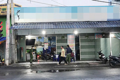 Trêu hai cô gái ở quán nhậu, thanh niên bị truy sát đến chết
