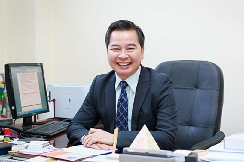 Hiệu trưởng Trường ĐH Khoa học Xã hội & Nhân văn xin từ nhiệm sớm