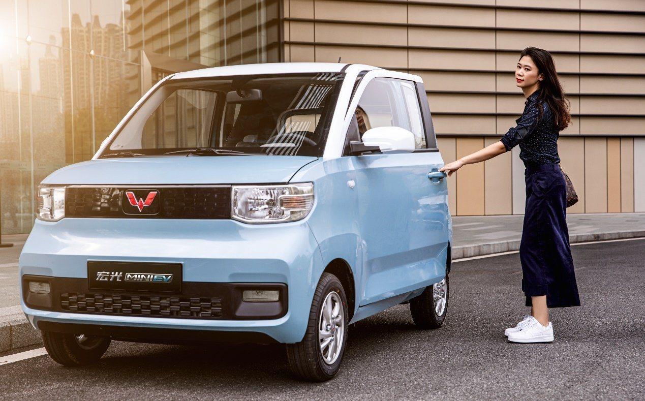 Loạt ô tô Trung Quốc giá siêu rẻ chỉ bằng chiếc xe máy tại Việt Nam
