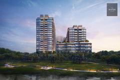 City Garden bắt tay Swire Properties phát triển dự án The River Thu Thiem