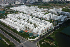 Bitexco xây hàng trăm nhà thấp tầng không có đánh giá tác động môi trường