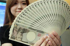 Hundreds of million of dollars pouring in from Japanese investors