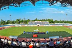 V-League đá lại, Đà Nẵng và Quảng Nam đón khán giả
