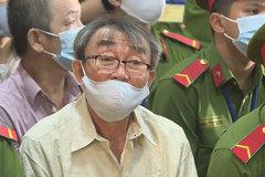 Tổ chức phản động đặt bom trụ sở công an bị đề nghị hàng chục năm tù