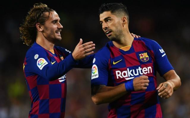 MU căng như dây đàn, Luis Suarez về Atletico Madrid