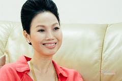 Ca sĩ Thùy Trang 'Mưa bụi' từng bị đồn qua đời giờ ra sao?