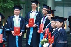 Có 8 chuyên ngành đào tạo thạc sỹ về quản trị an ninh phi truyền thống