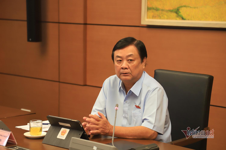 Bí thư Đồng Tháp làm Thứ trưởng Bộ Nông nghiệp và phát triển nông thôn
