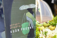 Nữ đạo diễn Nguyễn Thị Xuân Phượng ra mắt hồi ký