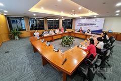 Việt Nam hỗ trợ Cuba tổ chức khóa học trực tuyến về dữ liệu lớn