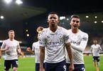 Phá dớp Wolves, Man City thắng tưng bừng ra quân
