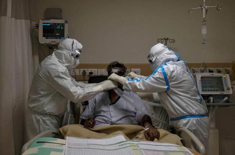 WHO cám ơn Nga về vắc-xin Covid-19, Anh đang nguy cấp