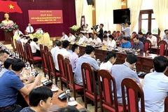 Đại hội XIX Đảng bộ tỉnh Yên Bái: Nhấn mạnh yếu tố hạnh phúc cho người dân