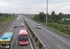 Sẽ thu phí các tuyến đường cao tốc xây dựng bằng tiền ngân sách