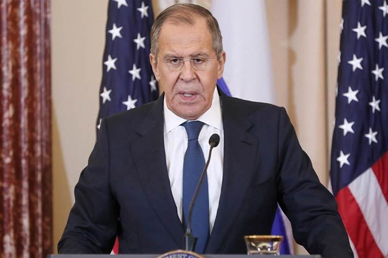 Mỹ tái trừng phạt Iran, Nga phản ứng dữ dội