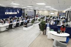 Eximbank được S&P Global giữ nguyên mức tín nhiệm B+, triển vọng ổn định