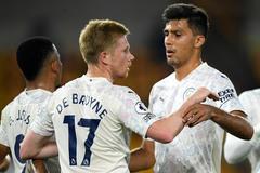Man City thắng lớn: Lời khẳng định của Pep Guardiola