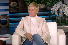 MC đồng tính quyền lực Ellen DeGeneres nói lời xin lỗi ngày trở lại