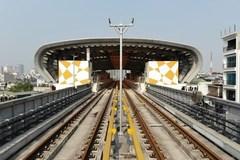 Hanoi authorities propose VND65trn for Metro Line 5
