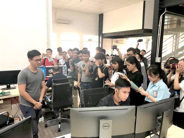 vietnam talent,vietnam students
