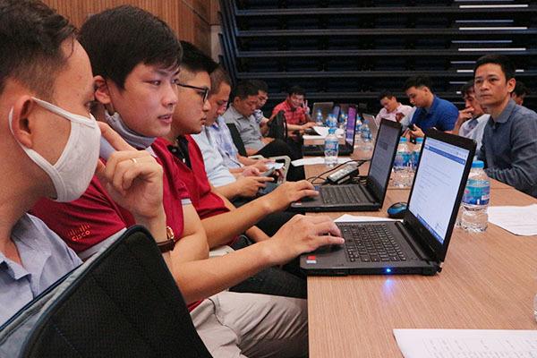 Kế hoạch đưa Việt Nam vào nhóm 30 nước dẫn đầu về an toàn, an ninh mạng