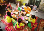 Traditional Mid-Autumn Festival celebration held at Thang Long Imperial Citadel