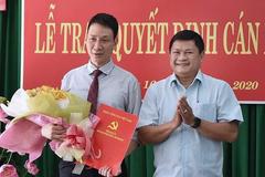 Ông Trương Trung Kiên được bầu giữ chức Chủ tịch Quận Thủ Đức