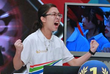 MC Diệp Chi và sao Việt lên tiếng về Quán quân Olympia 2020