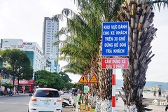 Ô tô dừng quá 5 phút sẽ bị phạt: Cánh tài xế nói gì?