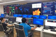 Việt Nam đã và đang phải đối phó với những thách thức, hiểm họa khôn lường từ không gian mạng