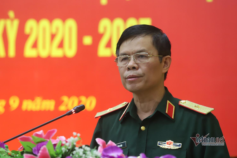 Quân ủy Trung ương đã chuẩn bị chương trình hành động cùng với văn kiện