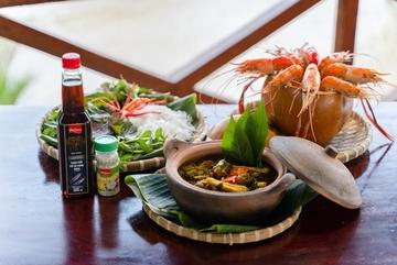 Bí kíp giúp Phương Mỹ Chi nấu đặc sản Bến Tre ngon khó cưỡng