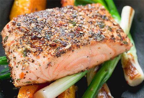 Các loại thức ăn giúp bạn có tâm trạng vui vẻ