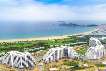 FLC Group to inaugurate Vietnam's biggest hotel in Quy Nhon this November