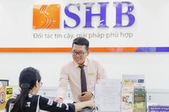 SHB 'thắng lớn' 4 giải thưởng quốc tế