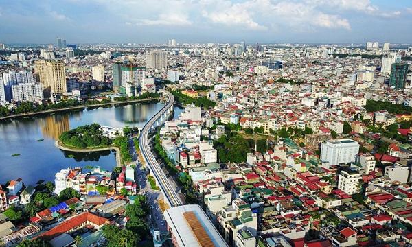 BĐS Hà Nội: nguồn cung khan hiếm, dự án giá tốt 'hút' khách