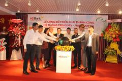 HDBank nâng cao năng lực quản lý tiền tệ với Treasury - FIS Front Arena