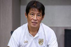 Thái Lan đấu Việt Nam, Akira Nishino đau đầu nhân sự