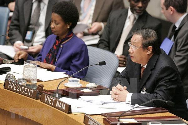 Vietnam a responsible UN member