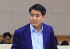 Ông Nguyễn Đức Chung thừa nhận hành vi, ăn năn hối cải