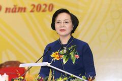 Đại hội Đảng bộ tỉnh Yên Bái: 15.000 lượt góp ý dự thảo Văn kiện Đại hội XIII