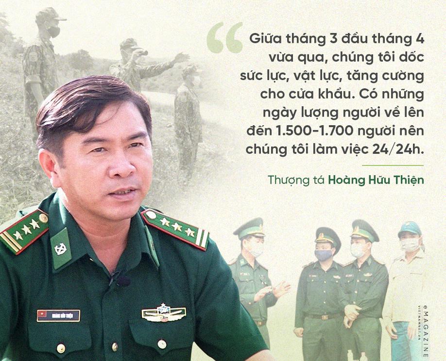 chủ quyền,covid-19,bộ đội biên phòng,Quảng Trị,nhân quyền